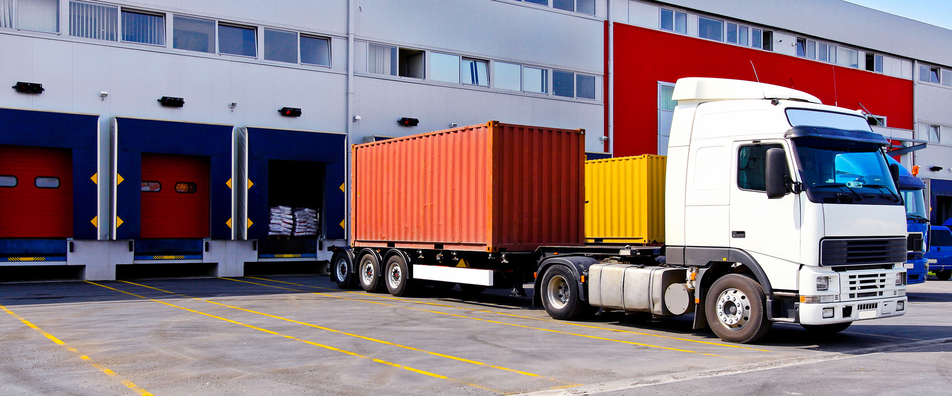 supQFS自动化装卸车控制行业解决方案
